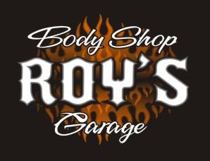Roy's Body Shop, Inc.